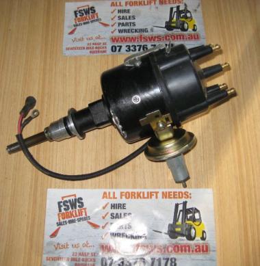 Fsws New Forklift Parts